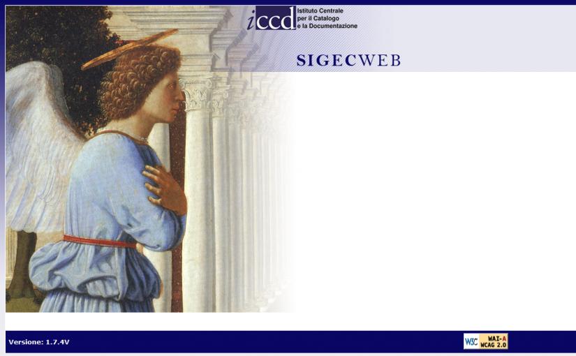 Usare SIGECweb su macOS o GNU/Linux