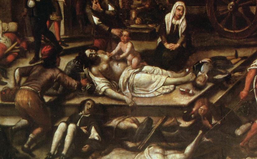 La peste a Marzano negli anni 1656-1657